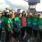Team Shamrock, #1  9/11 Fundraiser, Sept 2015