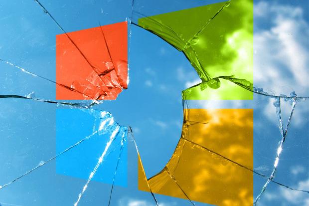 Microsoft and the Terrible, Horrible, No Good, Very Bad Tactics