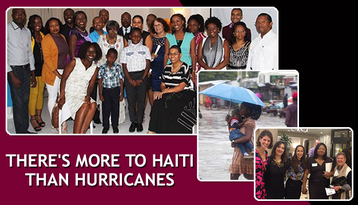 There's More to Haiti than Hurricanes